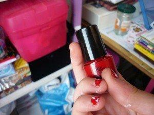 Mon nouveau vernis à ongles dans mon nouveau vernis à ongles p1080667-300x225