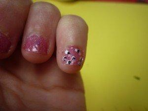 Nail Art holographique dans nail art holographique p1080755-300x225
