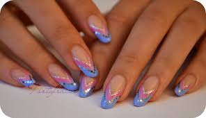 Nail Art french double dans nail art french double telechargement-1