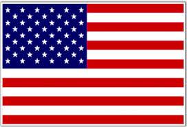 drapeau américain dans drapeau américain drapeau-anglais