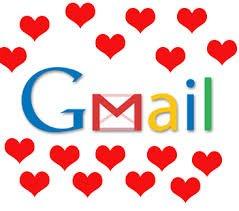 gmail coeur